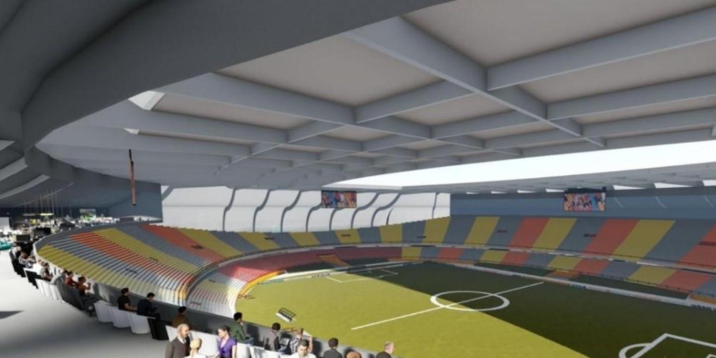 Las reformas que tendría el Estadio Atanasio Girardot