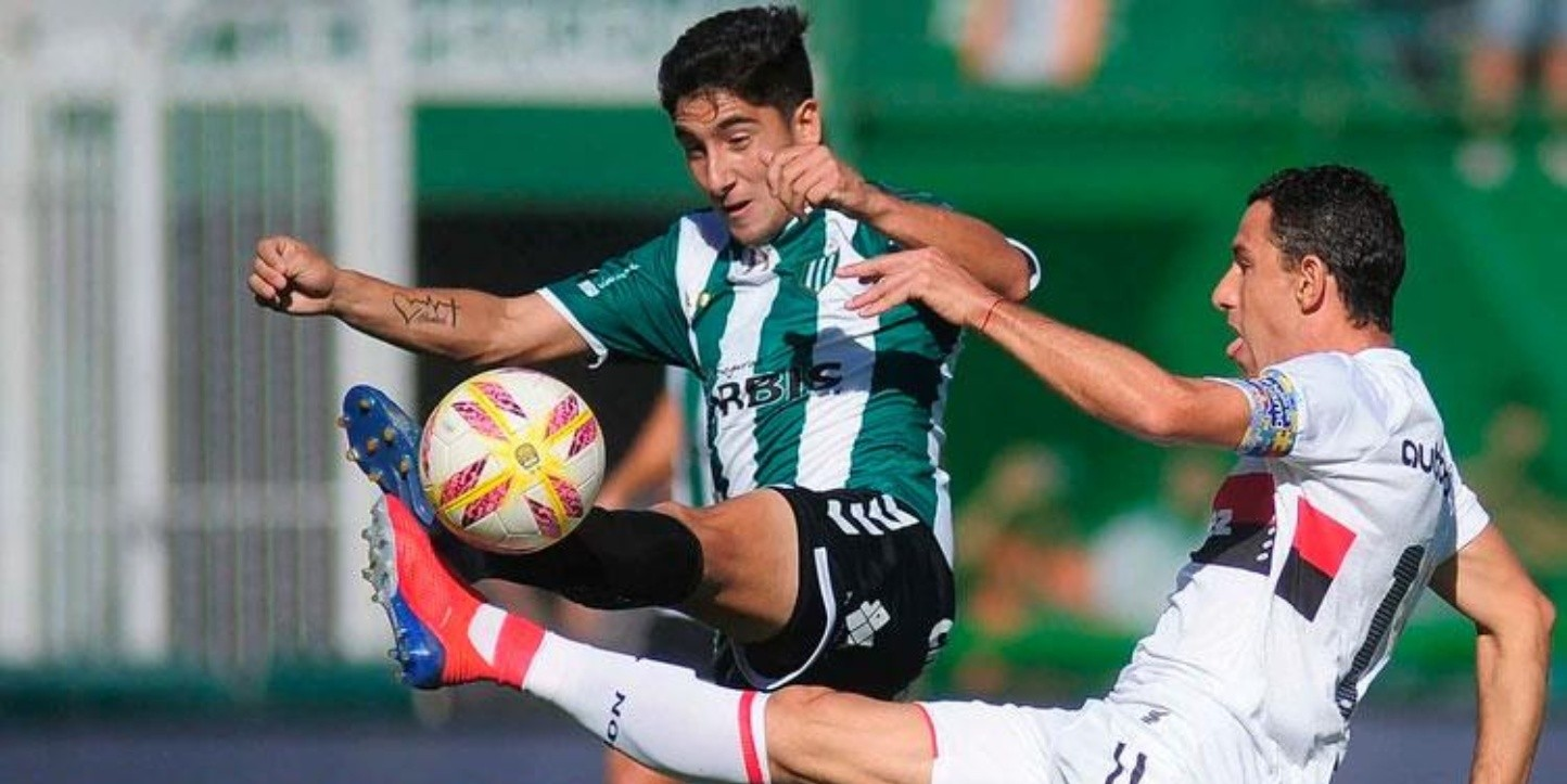 Ver en VIVO Newell's vs. Banfield por la Superliga Argentina