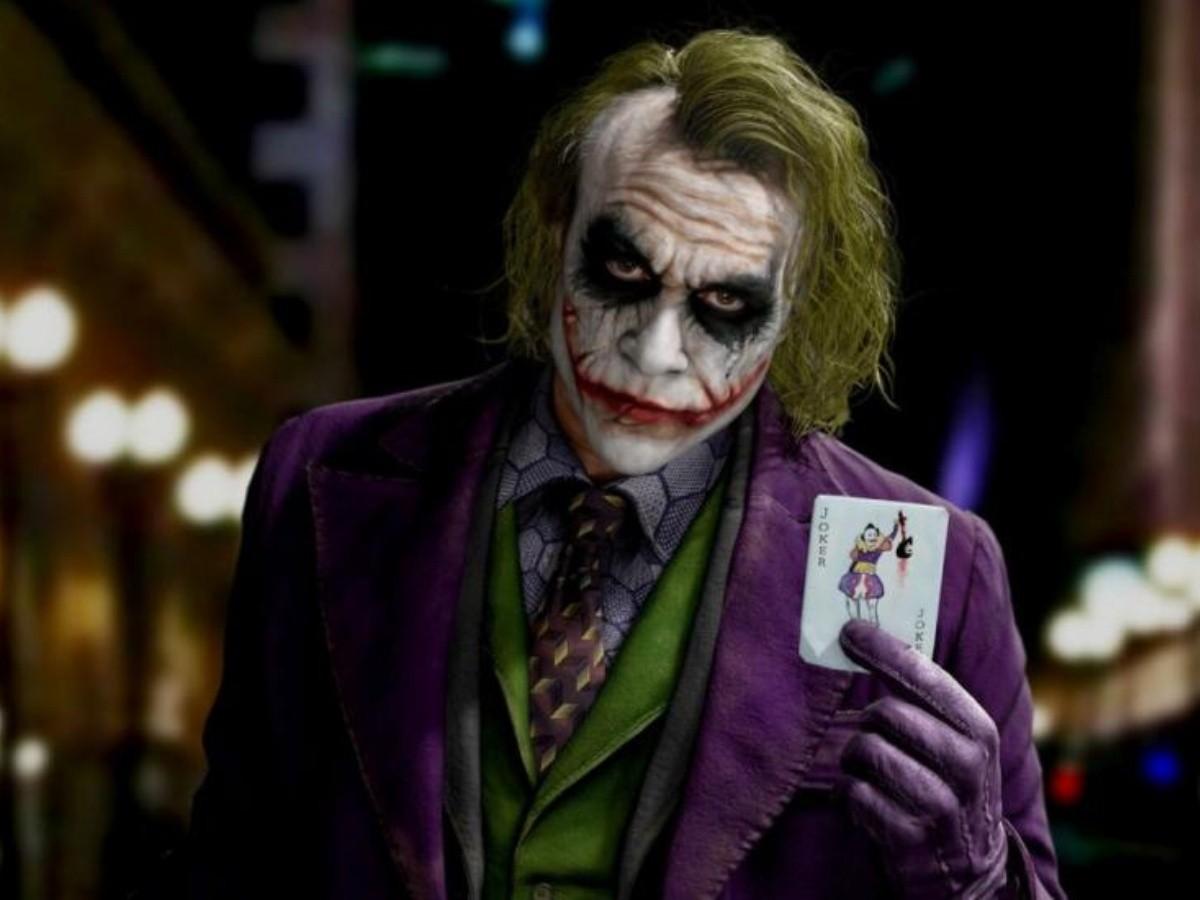 las mejores frases del joker de heath ledger bolavip