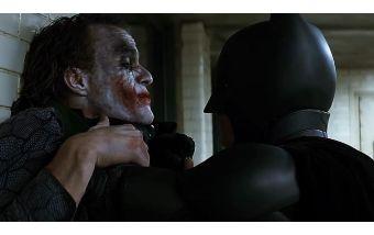 Las 10 Mejores Frases Del Joker De Heath Ledger Bolavip