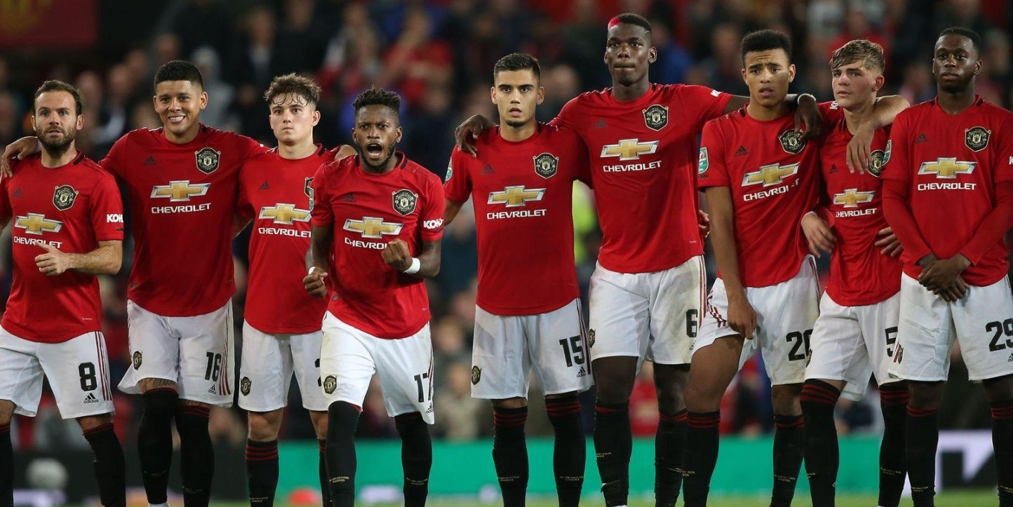 Qué canal transmite Newcastle vs. Manchester United por la Premier League