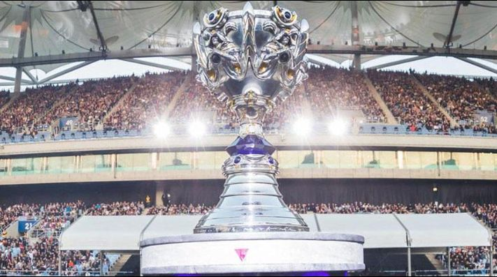 Definidos los Grupos de la Worlds 2019 de League of Legends
