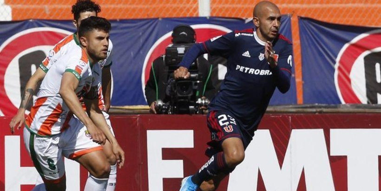VER EN VIVO: Universidad de Chile vs. Cobresal por la Copa Chile