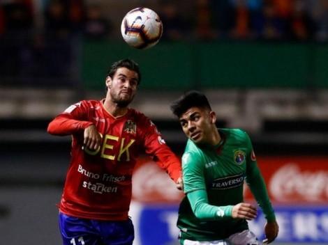 Qué canal transmite Unión Española vs. Audax Italiano por la Copa Chile