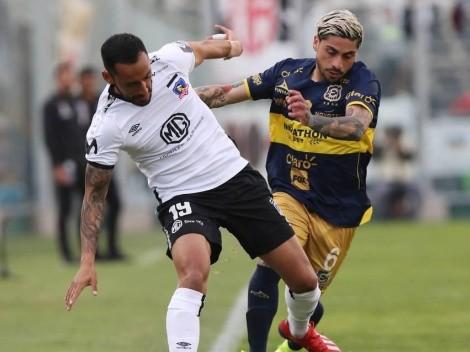 VER EN VIVO: Everton vs. Colo Colo por la Copa Chile