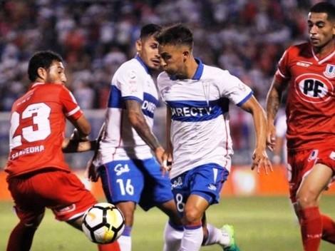 VER EN VIVO: Universidad Católica vs. Unión La Calera por la Copa Chile