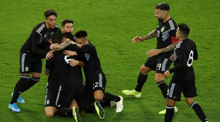 Image Result For En Vivo Argentina Vs Ecuador Amistoso En Vivo Radio