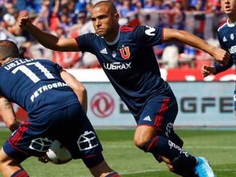 Qué canal transmite Universidad de Chile vs. Deportes Iquique por la Primera División de Chile
