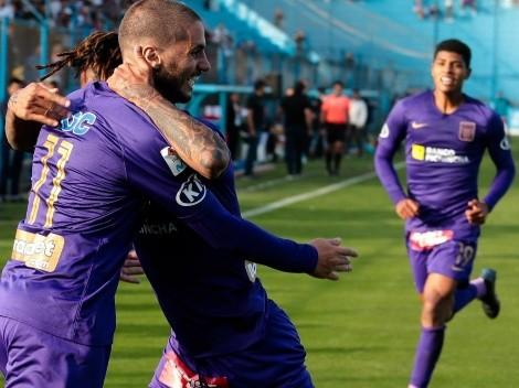 Qué canal transmite Alianza Lima vs. Carlos Mannucci por la Liga 1