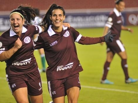 Cómo ver en vivo Ferroviaria vs. Deportivo Cuenca por la Copa Libertadores Femenina