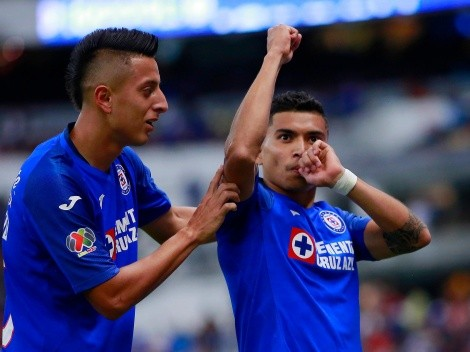 EN VIVO: Cruz Azul vs. Morelia por la Liga MX