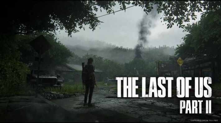 Sony y Naugthy Dog retrasan el lanzamiento de The Last of Us 2