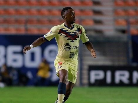 Renato Ibarra trolleó a un defensor del Atlético San Luis en las redes sociales