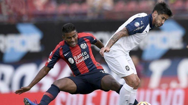 Independiente vs. San Lorenzo EN VIVO ONLINE por la Superliga
