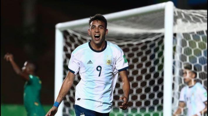 Mundial sub 17: día y horario de Argentina vs. Paraguay