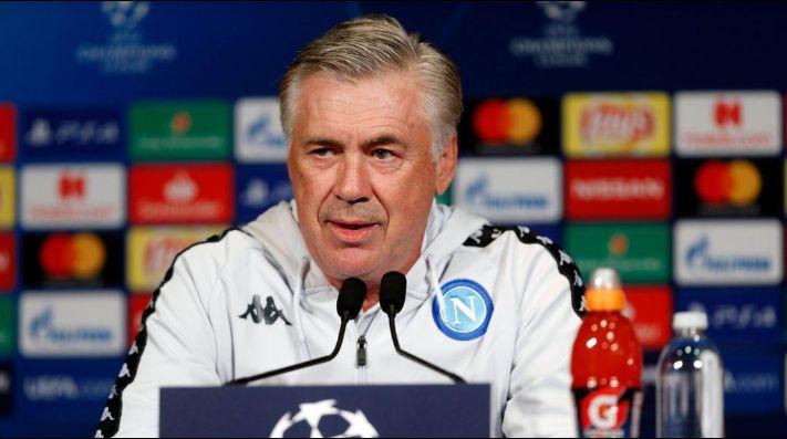 Fox Sports: Ancelotti podría ser el nuevo técnico de Boca