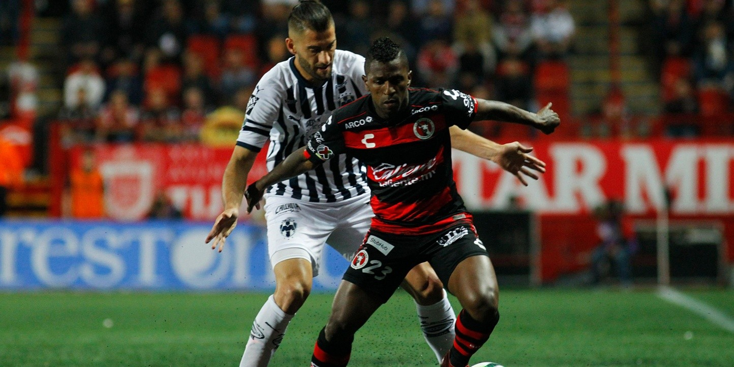 Xolos vs. Rayados (Foto: Jam Media)