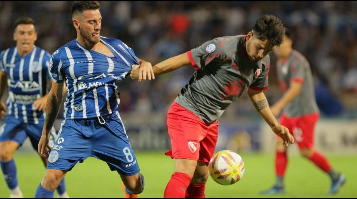 Godoy Cruz vs. Independiente