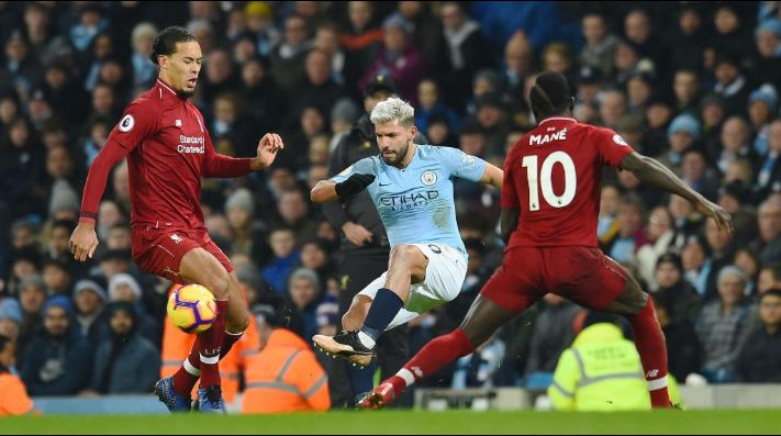 Qué canal transmite Liverpool vs. Manchester City por la Premier League