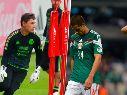 Moisés Muñoz ironizó sobre la 'pelea' entre Chicharito Hernández y Oribe Peralta