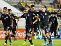La selección de México va por el título