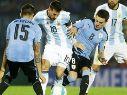 Qué canal transmite Argentina vs. Uruguay por el amistoso fecha FIFA