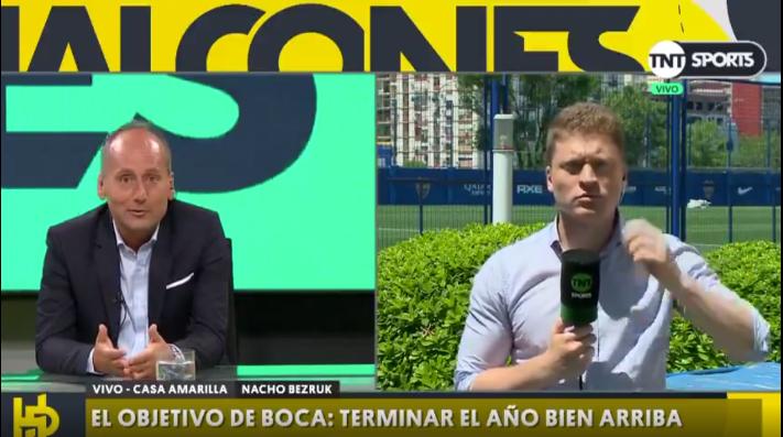 Martín Costa:
