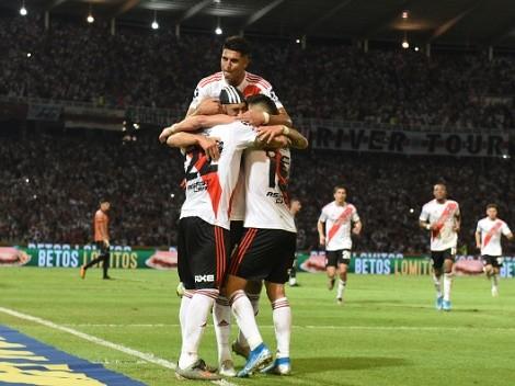 Marcelo Gallardo, técnico do River Plate, revelou sem medo a escalação para a final da Taça Libertadores