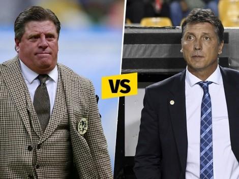 América y Cruz Azul se disputan un defensa argentino