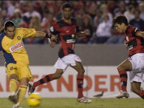 El día en que América humilló al Flamengo en Brasil