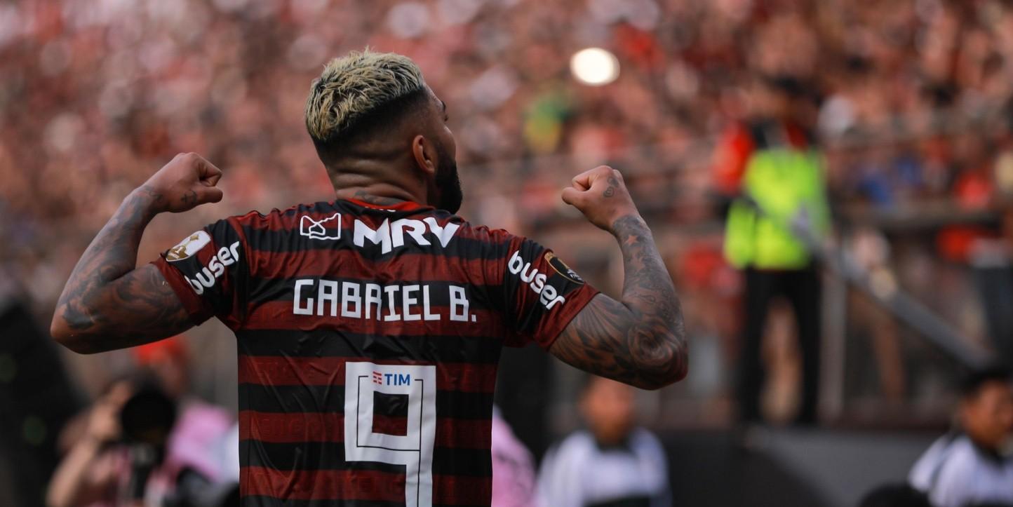Hincha de Flamengo murió por gritar los goles de Gabigol | ECUAGOL