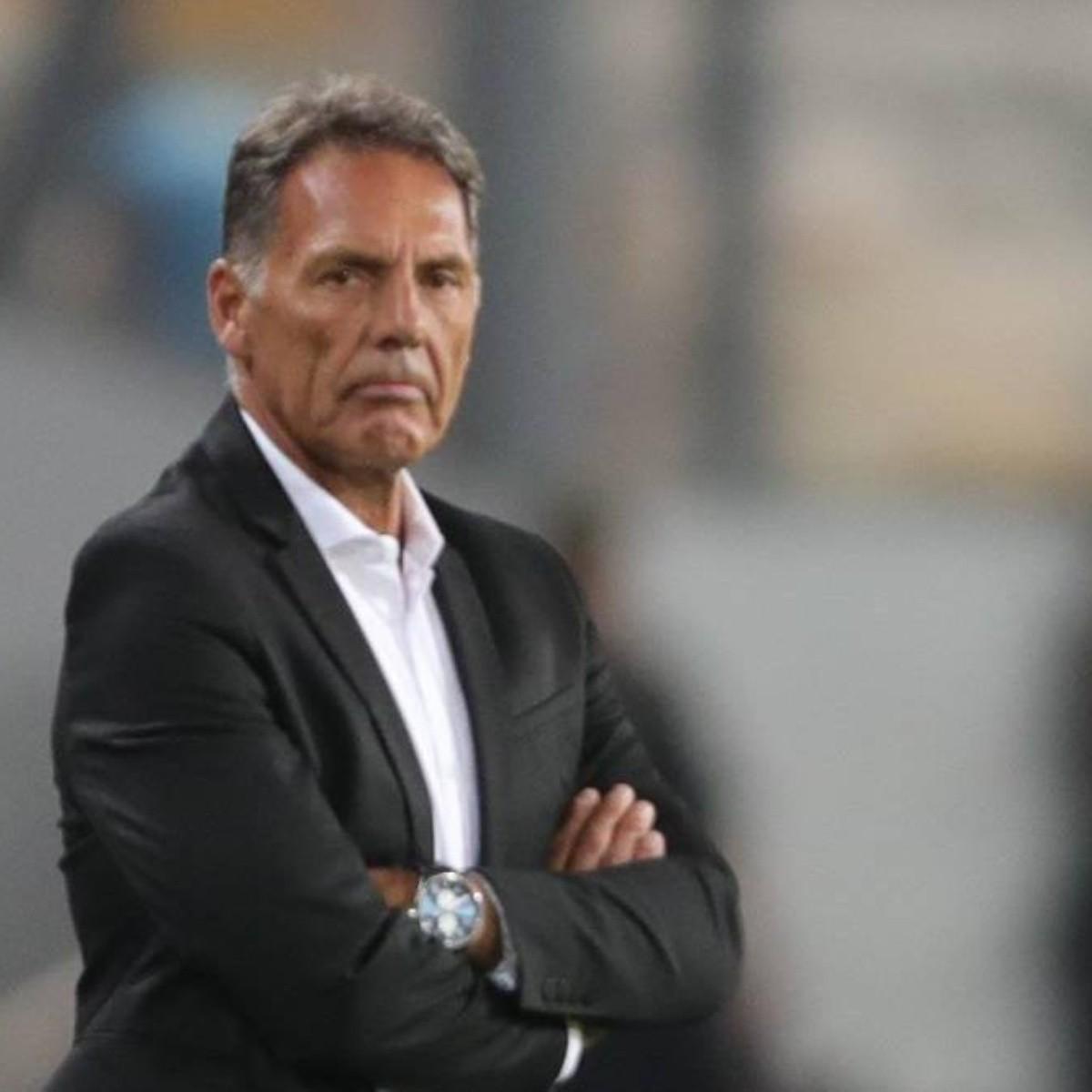 Durisimo Con Russo Carlos Beltran Comparo Al Argentino Con