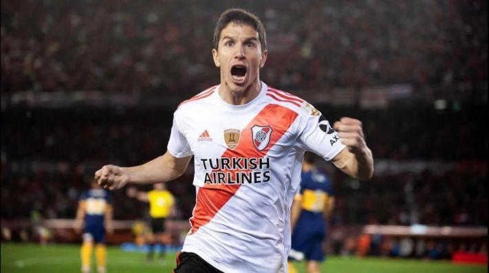 El representante de Ignacio Fernández sitúa a México y Brasil como posibles destinos del jugador