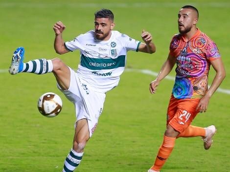 Alebrijes dio el golpe en Zacatepec en la Final de Ida y acaricia el título de la Segunda División