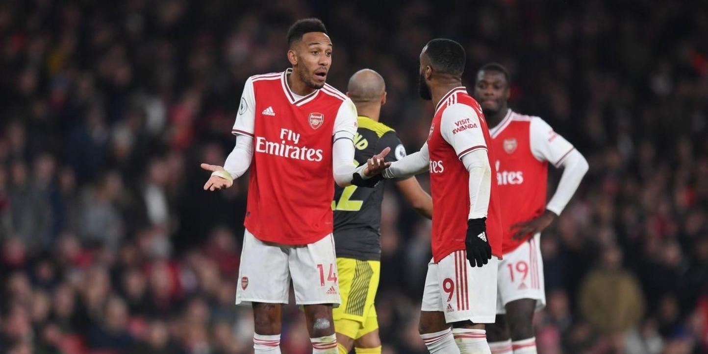El Arsenal avanza a paso firme en la FA Cup | ECUAGOL