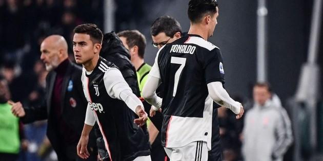 EN VIVO: Juventus vs. Sassuolo por la Serie A | Bolavip