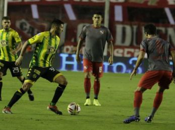 Aldosivi vs. Independiente