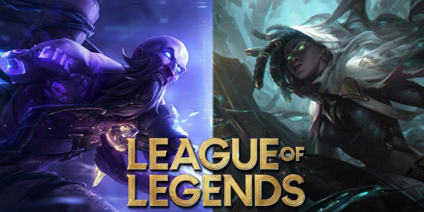 Riot planea nerfs a Senna y Ryze en el parche 9.24 de League of Legends