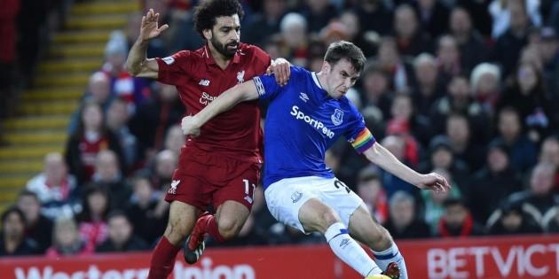 Qué canal transmite Liverpool vs. Everton por la Premier League | Bolavip