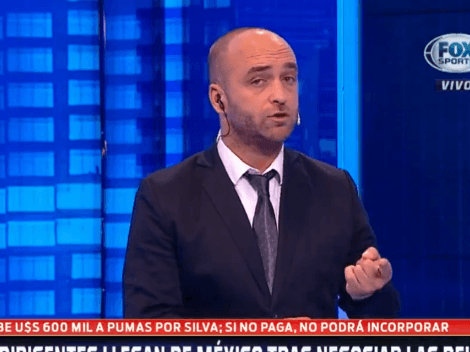 La situación de Independiente con América, Pumas y Cruz Azul