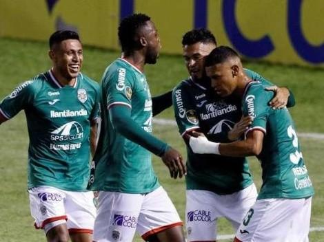 Qué canal transmite Marathón vs. Vida por la Liga de Honduras