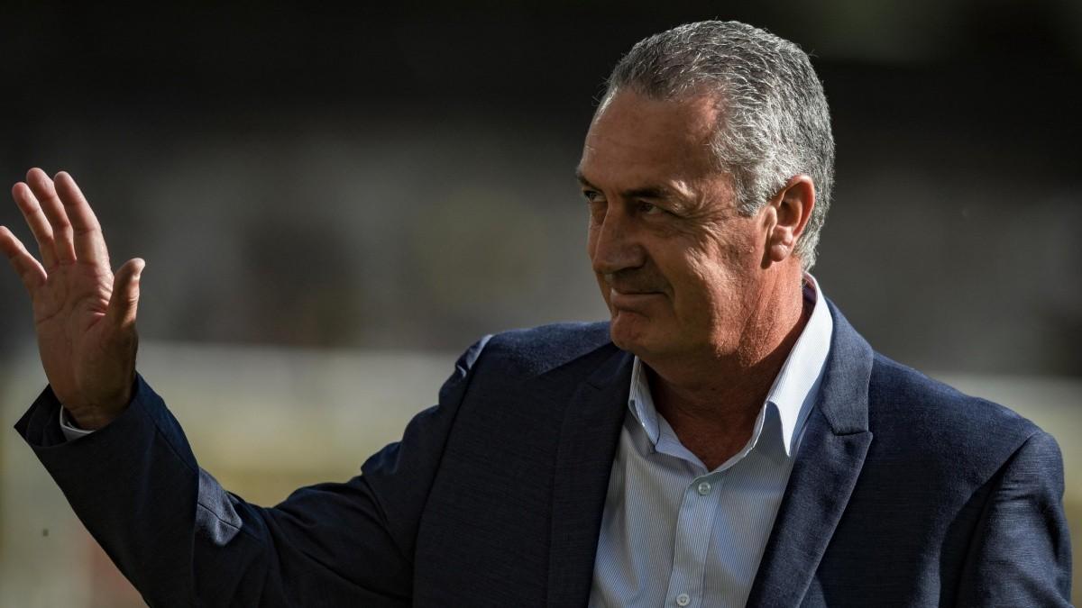 La Selección de Ecuador tiene vía libre con Gustavo Alfaro | Bolavip