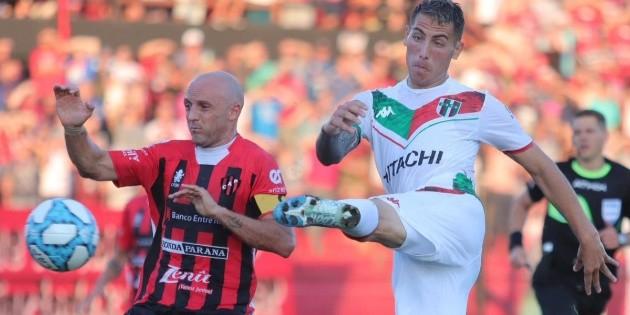 Ya es cosa seria: Vélez derrotó a Patronato y sueña con el ...