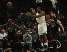Los Angeles Clippers vs. Toronto Raptors