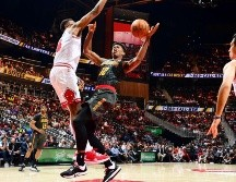 Atlanta Hawks vs. Chicago Bulls