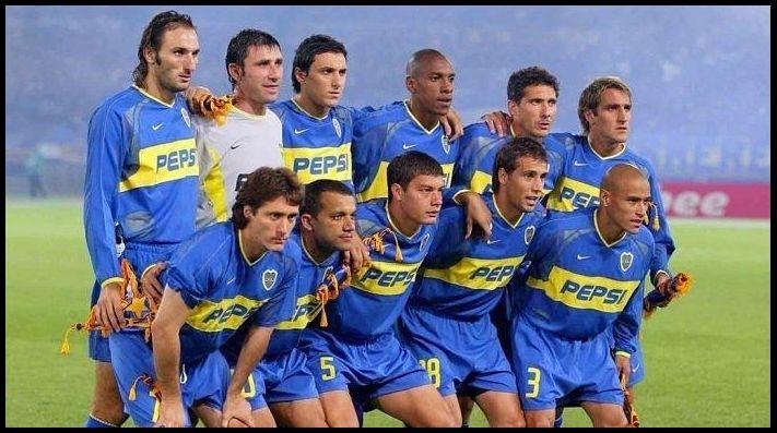 Fue héroe de Boca contra Milan y se la pudrió a River a 16 años de ese partido