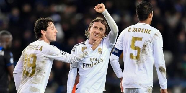 Valencia vs. Real Madrid EN VIVO ONLINE por La Liga | Bolavip