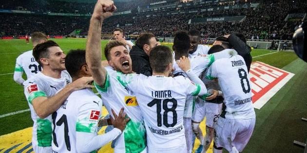 A qué hora juega Borussia Monchengladbach vs. Paderborn 07 por la Bundesliga  | Bolavip