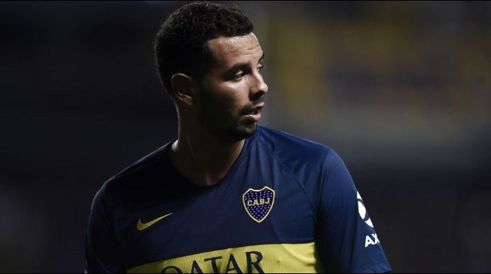 ¿Se acerca a Boca? Edwin Cardona rechazó la oferta de Cerro Porteño