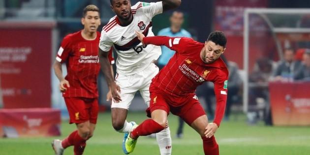 EN VIVO: Liverpool vs. Flamengo por el Mundial de Clubes | Bolavip